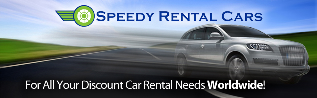 Speedy Rental Cars
